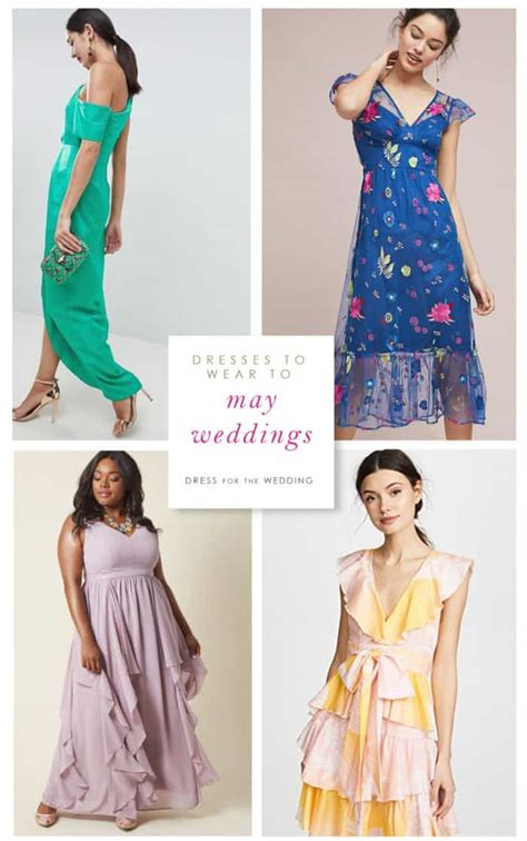Wedding May by What To Wear To A May Wedding Guest Dresses For May Weddings