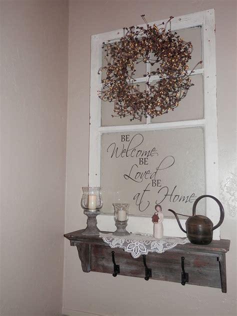 decorating ideas for old windows hometalk repurposed old window to shelf decoration