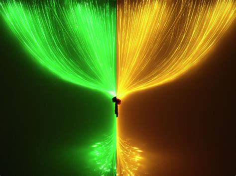 tende luminose a led tende luminose metfibreottiche