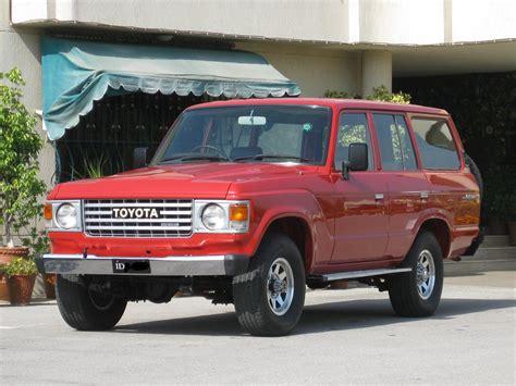 1986 Toyota Land Cruiser Toyota Land Cruiser 1986 Of Khan3900 Member Ride 17123