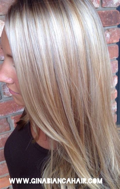low lights for blech blond short hair 25 best ideas about platinum blonde bangs on pinterest