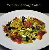200 ways to make a salad the handy 1914 guide books winter cabbage salad