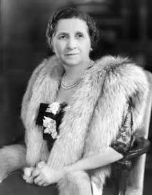 Matilda Dodge Wilson - Wikipedia