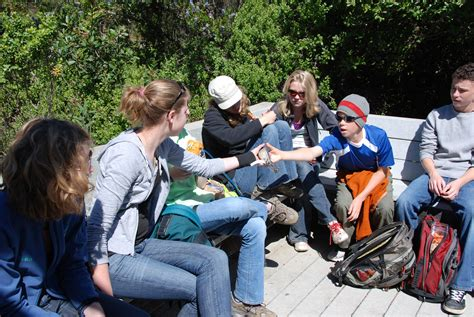point reyes bird observatory with mackintosh academy