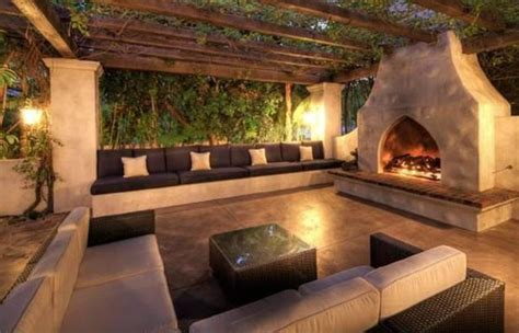 backyard living spaces the importance of outdoor living spaces