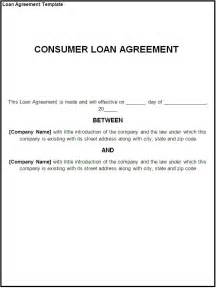 Cash Loan Agreement Template Loan Agreement Template Free Formats Excel Word