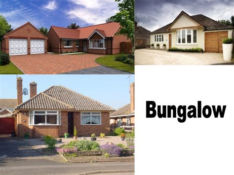 house type types of english houses