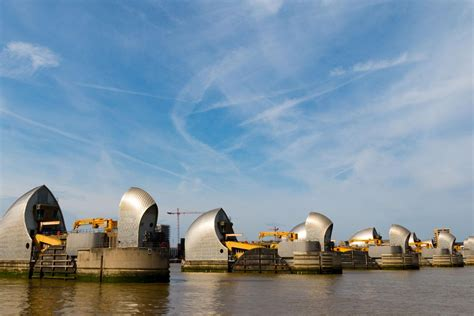 thames barrier tour thames path east windsor to the thames barrier macs