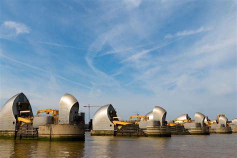 thames barrier not big enough thames path east windsor to the thames barrier macs