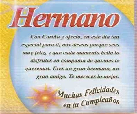 imagenes de happy birthday para un hermano 241 best images about cumplea 241 os on pinterest disney