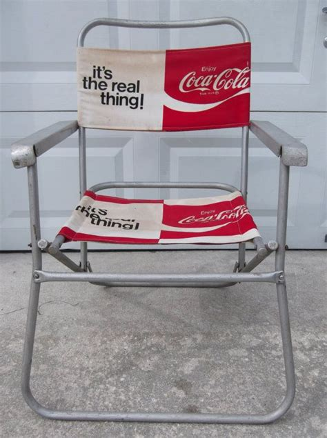coca cola chairs 1000 images about coca cola furniture on