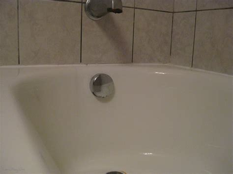 hometalk   remove rust stains  tub