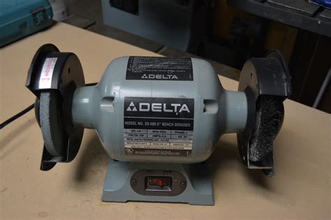 delta bench grinders used stuff for sale an online garage sale delta 23 680