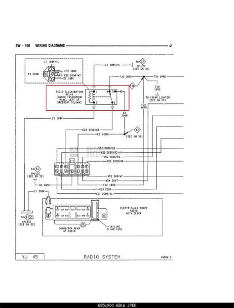 wiring help diy overhead console page 3 jeepforum