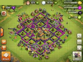 Formasi coc th 7 base war search results web design