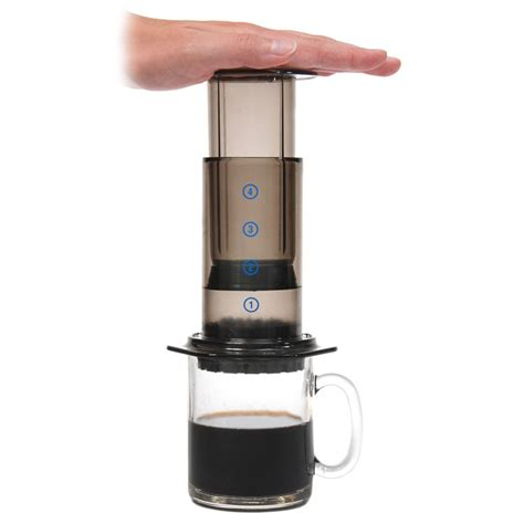 Aerobie Aeropress Coffee And Espresso Maker   So That's Cool