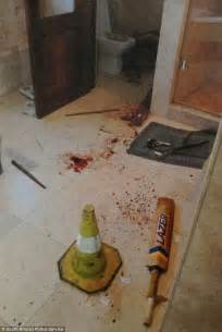 pistorius bathroom police photographer reveals how oscar pistorius crime scene haunts him daily mail online