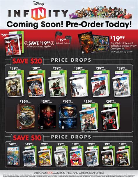pubg gamestop gamestop ad 5 22 5 28 price drops on big titles and next