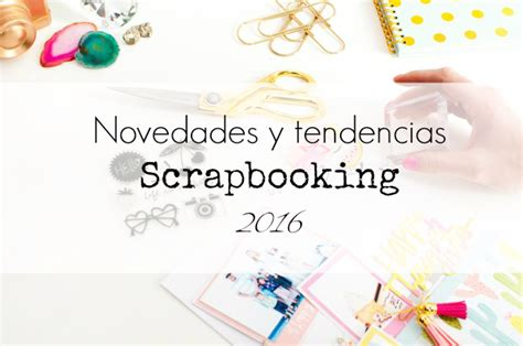 layout scrapbook que es a qu 233 huele el scrap tendencias scrapbook 2016