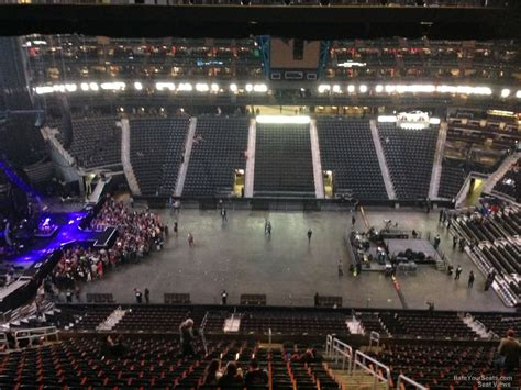 arena section 400 level philips arena concert seating rateyourseats com