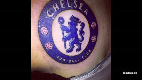 chelsea tattoo chelsea www pixshark images galleries with