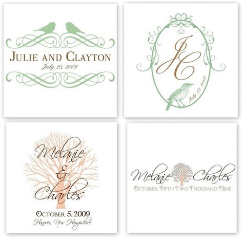 design free wedding logo 7 wedding logo design images wedding design company logo