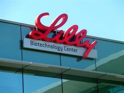 Eli Lilly Mba Internship by Rank 9 Eli Lilly Top 10 Pharma Companies In World 2015