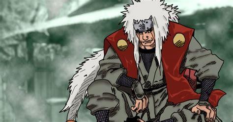 film perang shinobi 7 karakter kuat dalam naruto yang tidak di edo tensei