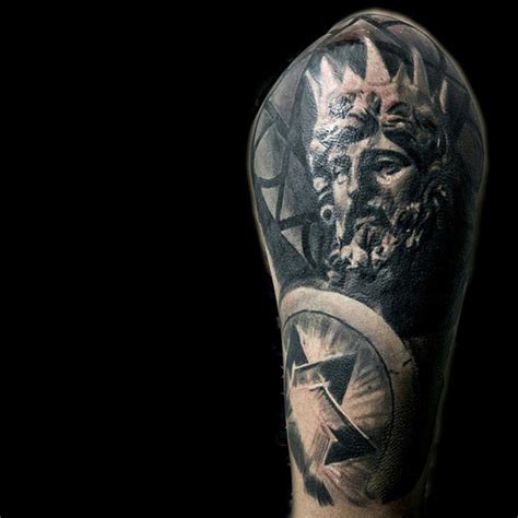 king david by mattlock lopes tattoos