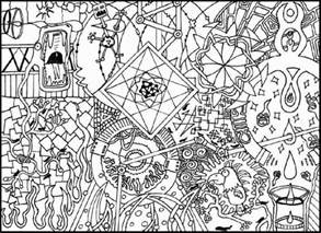 trippy coloring pages printable trippy coloring pages coloring home