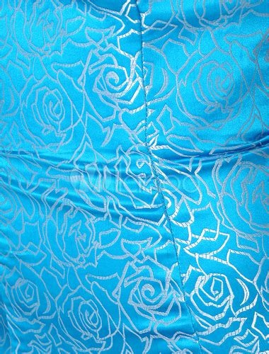 Br3855 168 000 Dress Sale 85 フォーマルドレス ブルー パーティー ミニドレス スイートハートネック ノースリーブ ボディコン milanoo jp