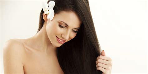 Pelembab Rambut Alami Inilah Beberapa Cara Melembutkan Rambut Secara Alami