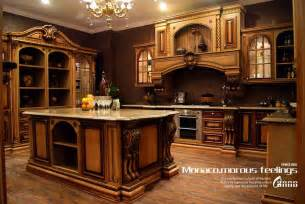 Kitchen Cabinets Delaware by China High End Solid Wood Kitchen Cabinet Mf Kc14