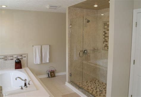bathroom showcase photos