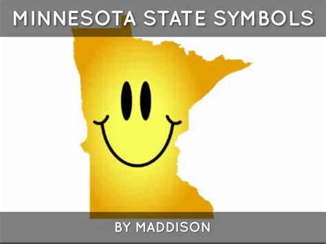 Minnesota The 32nd State by Minnesota S State Symbols By Maddison Wendland