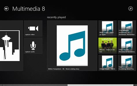 best multi media player multimedia 8 for windows 8 windows 10 the best