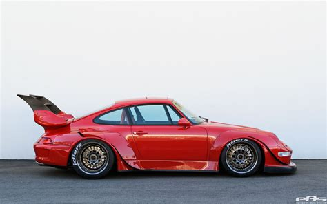 rauh welt porsche rauh welt begriff porsche 993 pops up for sale carscoops