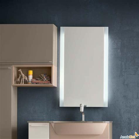 cornici per specchio bagno specchiere bagno arredaclick