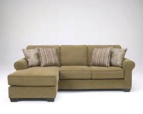 Ashley Sofa Chaise Chaise Chaises Living Room Ernie S In Ceresco