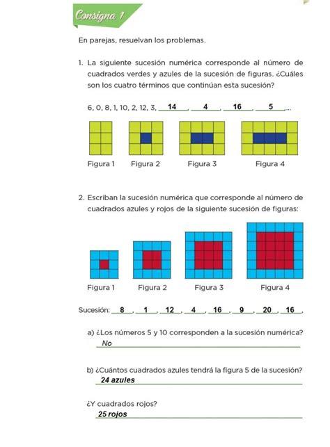 pagina 126 de matematicas 6 grado exolicacion ayuda para tu tareas de cuarto desaf 237 os matem 225 ticos bloque