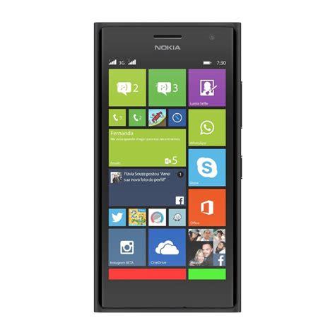 Nokia Lumia Original smartphone nokia lumia 730 desbloqueado original dual chip