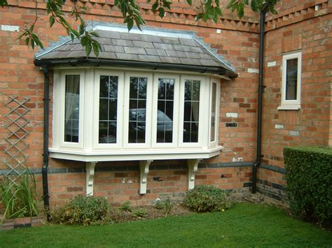 Bay Bow Window bay and bow windows norwich upvc windows