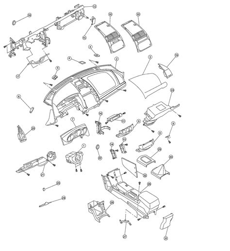 service manual passenger side airbag removal on a 2002 nissan altima 1999 altima how do i