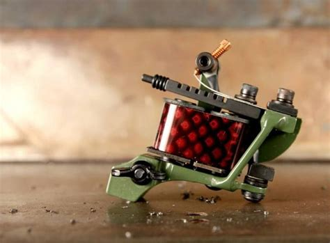 tattoo machine builders 166 best workhorse high end machines images on