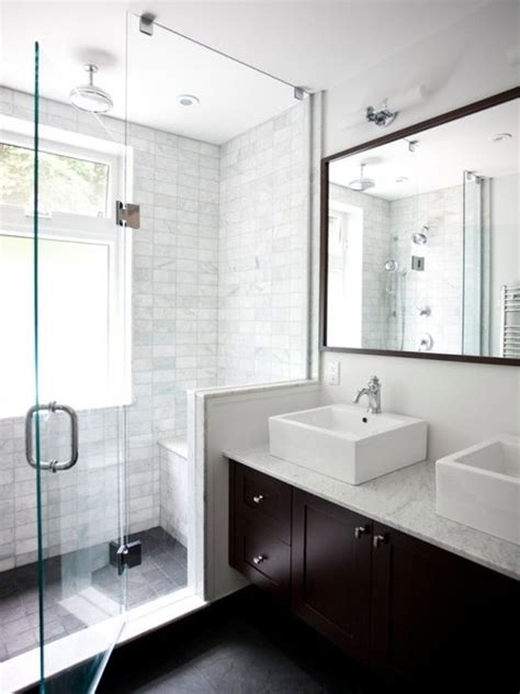 How To Make Bathroom Look tips on how to make your small bathroom look larger