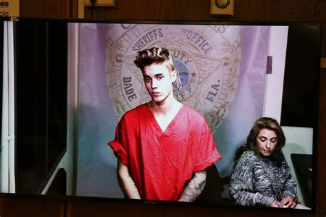 justin bieber cried after getting arrested for drag racing justin bieber arrested in miami for drag racing drink