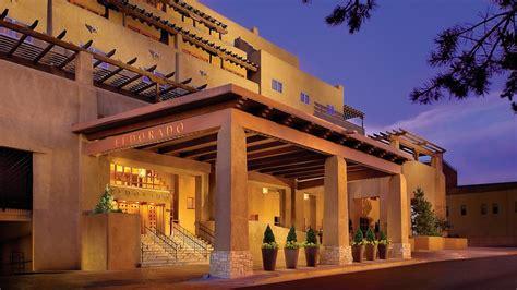 santa hotel santa fe hotels santa fe luxury hotels eldorado hotel spa