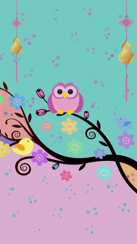 Owl Lucu 7 gambar wallpaper kartun owl gudang wallpaper