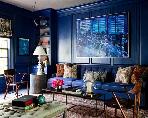 blue room designs blue living room ideas