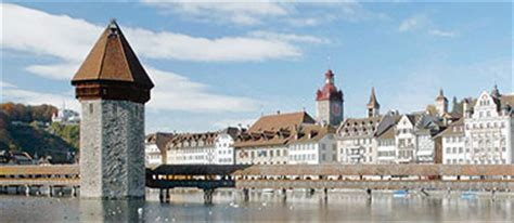 Executive Mba Switzerland by Continuing Education Switzerland Business Lucerne